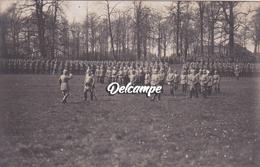 Dadizele - 14-18 Oorlog Fotokaart - Moorslede