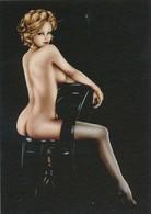 Cartes De Collection - Jennifer Janesko - Comic Image 49 - Pin Up - Autres Collections