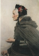 61- Flers - Musée Du Bocage Mormand - Charles Léandre - La Vielle Modiste - Flers