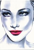 Cartes De Collection - Jennifer Janesko - Comic Image 56 - Pin Up - Autres Collections