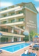 Losone - Hotel Ristorante Patrizietta              Ca. 2000 - TI Tessin