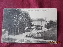 CPA - Batilly - Mesnil-Glaise - Hôtel Dufour - France
