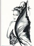 Cartes De Collection - Jennifer Janesko - Comic Image 67 - Pin Up - Autres Collections