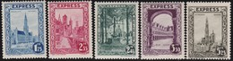 Belgie    .    OBP   .    292  C/G     .   **     .    Postfris ZONDER  Charnier    .  / .  Neuf SANS  Charniere - Unused Stamps