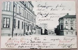 Sweden Oscarshamn Hotell Kung Oscar 1902 - Svezia