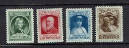 LIECHTENSTEIN...1929...mh - Liechtenstein