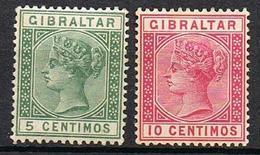 GIBRALTAR YT 22/23* - Gibraltar