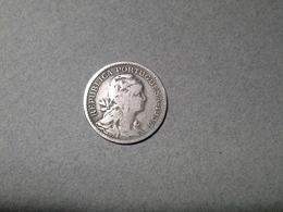 50 Centavos 1935, Alpaca - Portugal