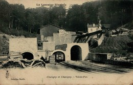 54 - CHALIGNY Et CHAVIGNY - Val-de-Fer - Frankrijk