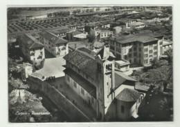 COGNO - PANORAMA  VIAGGIATA   FG - Brescia