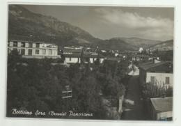 BOTTICINO SERA - PANORAMA   VIAGGIATA   FG - Brescia