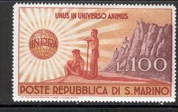 SAN MARINO 1946 UNRRA Scott Cat. No(s). 257 MH - San Marino