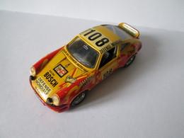SOLIDO   PORSCHE  911  CARRERA  RS    A Restaurer  1/43 - Solido