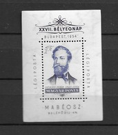 1954 MNH Hungary Postfris** - Unused Stamps