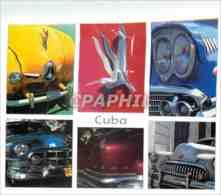 CPM Cuba Automobile - Cuba