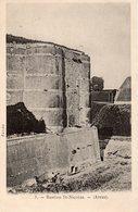 Arras - Bastion St-Nicolas - Arras