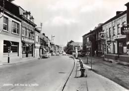 Jemeppe-sur-Meuse - Rue De La Station - Seraing