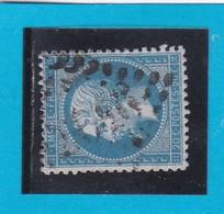 N° 22  GC  2046   LILLE / 57- NORD - REF 14616 - 1862 Napoleon III
