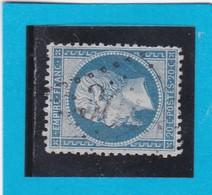 N° 22  GC  3043    LE PUY EN VELAY   / 41- HAUTE LOIRE - REF 14616 - 1862 Napoleon III
