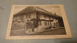 CP Saint Félix Hôtel Pension Des Platanes - Autres Communes