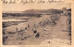 44 - PREFAILLES - La Côte Rocheuse Agrémentée D'anses De Sable Fin - Préfailles