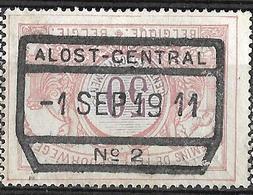 9S-540: TR35: ALOST-CENTRAL // N°2 - Railway
