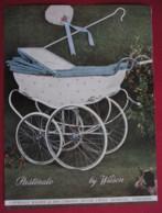 ORIGINAL  1960 MAGAZINE ADVERT FOR WILSON PASTORALE BABY COACH - Other