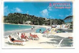 18)  PINEAPPLE BEACH, ANTIGUA, WEST INDIES - Antigua & Barbuda