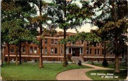 Bible Training School Fort Wayne Indiana 1909 - Schools