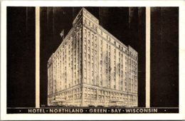 Wisconsin Green Bay Hotel Northland - Green Bay