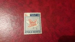 1967 Strumenti Musicali - Indonesia