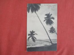 The Sea Shore Colpetty Colombo Pin Hole Top   > Ref 3272 - Sri Lanka (Ceylon)