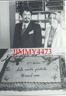 CPM - DINARD 35 Ille Et Vilaine - 6è SALON DE LA CARTE POSTALE Juin 1984 - Gâteau Offert Par Madame Et Monsieur AMELINE - Collector Fairs & Bourses