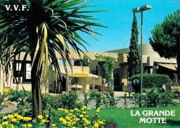 La Grande Motte V V Fsa Boutique De Presse   CPM Ou CPSM - Frankreich