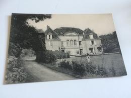 BR -1800 - LE CHANGE - LHAUTERIE - France