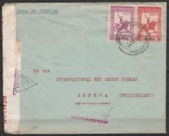 """Inde Portugaise - L. De Mormugao Affr. 2 1/2t Càd """"CORREIOS E TELEGRAFOS DO ESTADO DO INDIA /14 SET 1941/ VASCO DE GAMA"""" - Inde Portugaise"""