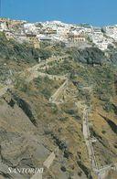 GRECE - SANTORINI - Grèce