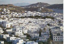GRECE - MYKONOS - Grèce