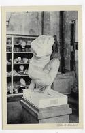 VIENNE - N° 2521 - EGLISE ST PIERRE - MUSEE LAPIDAIRE - MOULAGE DE LA VENUS ACCROUPIE - FORMAT CPA NON VOYAGEE - Vienne
