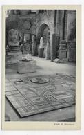 VIENNE - N° 2524 - EGLISE ST PIERRE - MUSEE LAPIDAIRE - MOSAIQUE ORPHEE JOUANT DE LA LYRE - FORMAT CPA NON VOYAGEE - Vienne