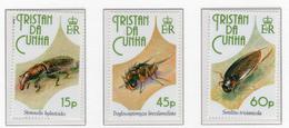 1993 - TRISTAN DA CUNHA - Yv.  Nr. 511/513 - NH - (UP131.13) - Tristan Da Cunha
