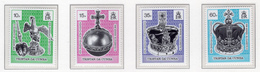 1993 - TRISTAN DA CUNHA - Yv.  Nr. 514/517 - NH - (UP131.13) - Tristan Da Cunha
