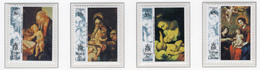 1993 - TRISTAN DA CUNHA - Yv.  Nr. 521/524 - NH - (UP131.13) - Tristan Da Cunha