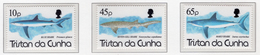 1994 - TRISTAN DA CUNHA - Yv.  Nr. 541/543 - NH - (UP131.13) - Tristan Da Cunha