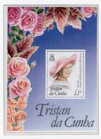 1995 - TRISTAN DA CUNHA - Yv.  Nr. BF 26 - NH - (UP131.14) - Tristan Da Cunha