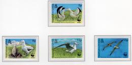 1999 - TRISTAN DA CUNHA - Yv.  Nr. 623/626 - NH - (UP131.14) - Tristan Da Cunha