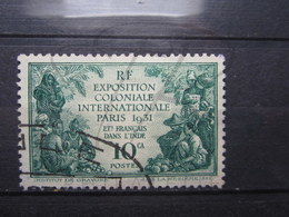 VEND BEAU TIMBRE D ' INDE N° 105 !!! - Inde (1892-1954)