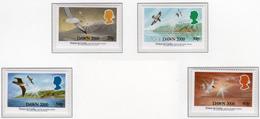 2000 - TRISTAN DA CUNHA - Yv.  Nr. 633/636 - NH - (UP131.15) - Tristan Da Cunha
