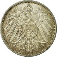 Monnaie, GERMANY - EMPIRE, Wilhelm II, Mark, 1915, Berlin, SUP, Argent, KM:14 - [ 2] 1871-1918: Deutsches Kaiserreich