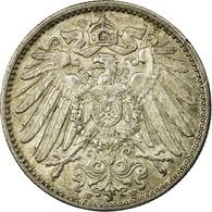 Monnaie, GERMANY - EMPIRE, Wilhelm II, Mark, 1914, Stuttgart, TTB+, Argent,KM 14 - [ 2] 1871-1918: Deutsches Kaiserreich